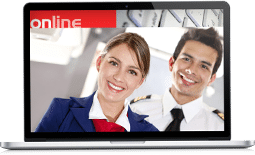 Online Cabin Crew Course - Instant Access