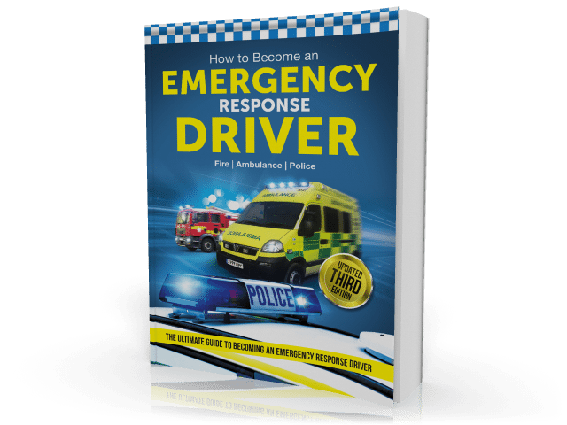 How to Become an Emergency Response Driver career guide