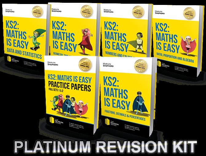 Platinum Revision Bundle