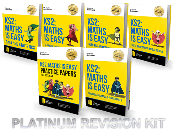 Ks2 maths is easy ratio proportion and algebra how2become