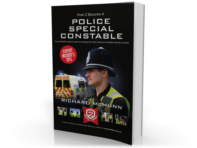Special Constabulary - Wikipedia