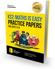 KS2 Maths Practice Papers SATs