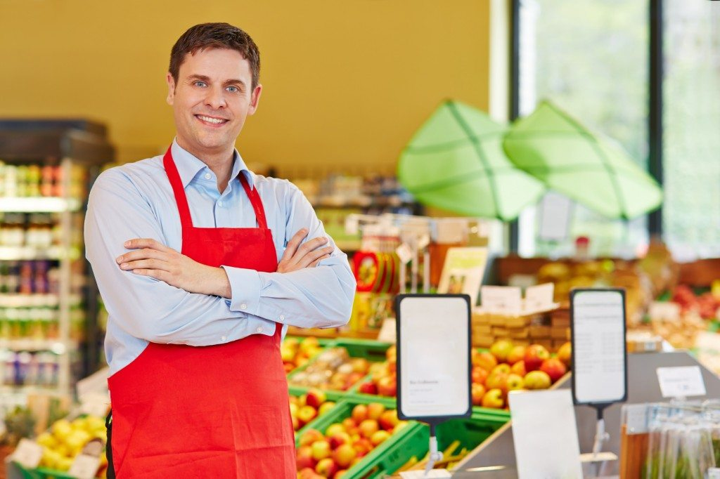 supermarket jobs are a great way to start your career