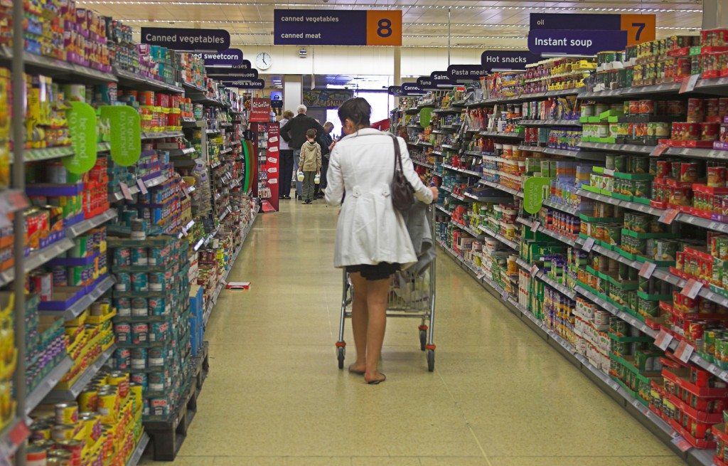Supermarket Jobs The Uk Selection Process