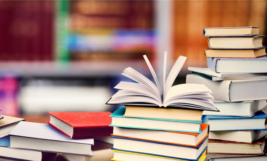some books will teach you how to write a UCAS personal statement