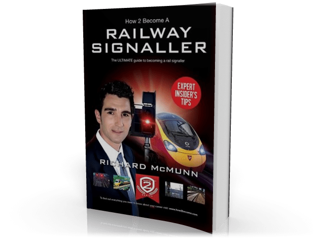 Railway Signaller
