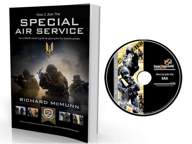 Learn more about SAS missions with our fantastic guide!