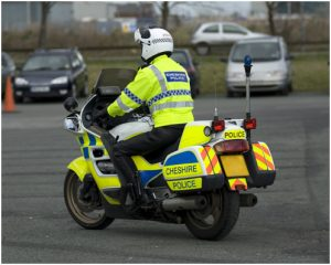 The government have announced a brand new police funding project