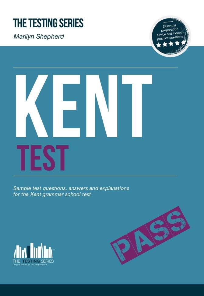 Kent 11+ Test