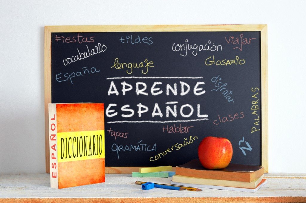 SER and ESTAR are key in Spanish study