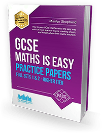 GCSE Maths Higher Papers