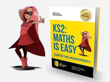 KS2 Maths Is Easy – Geometry  Time And Measurements