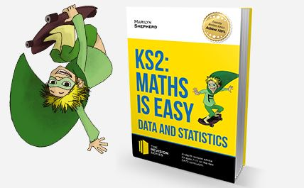 KS2 Maths Is Easy – Data  And Statistics