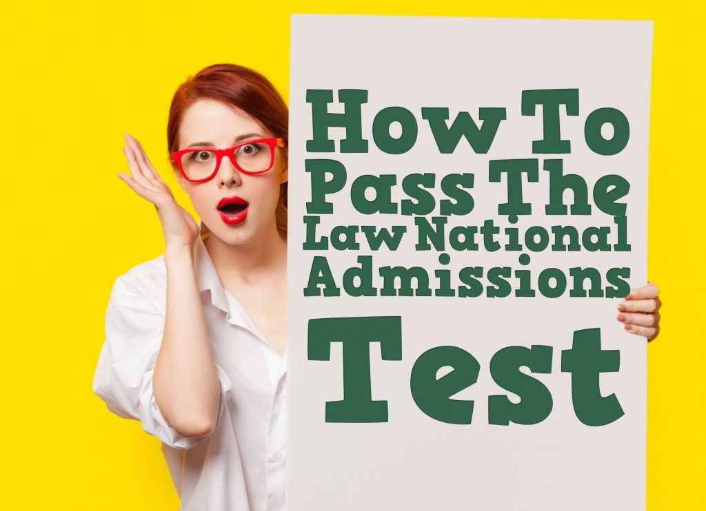how to pass the lnat 2016