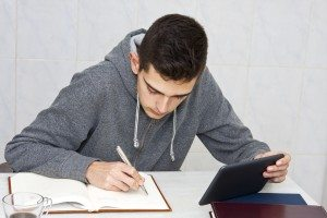he's read these last-minute revision tips - syllabus