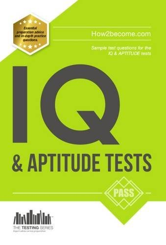 IQ and Aptitide Test guide