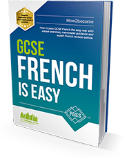 GCSE French is easy revision guide