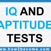 IQ and Aptitude Test