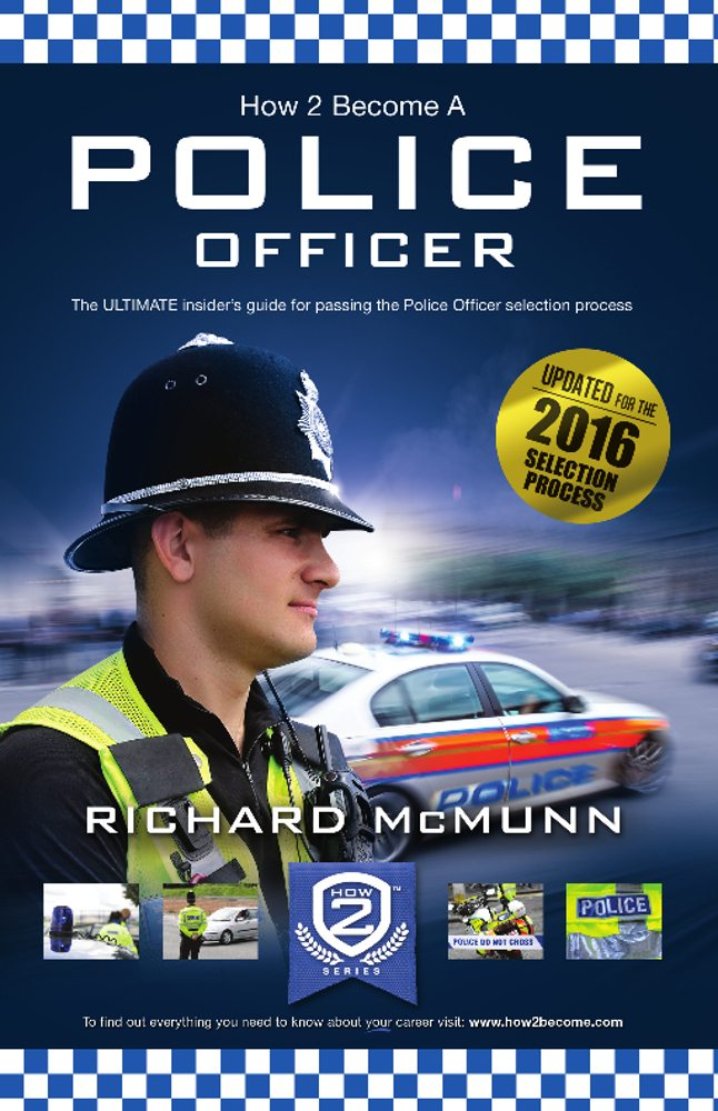 Why become a police officer essay