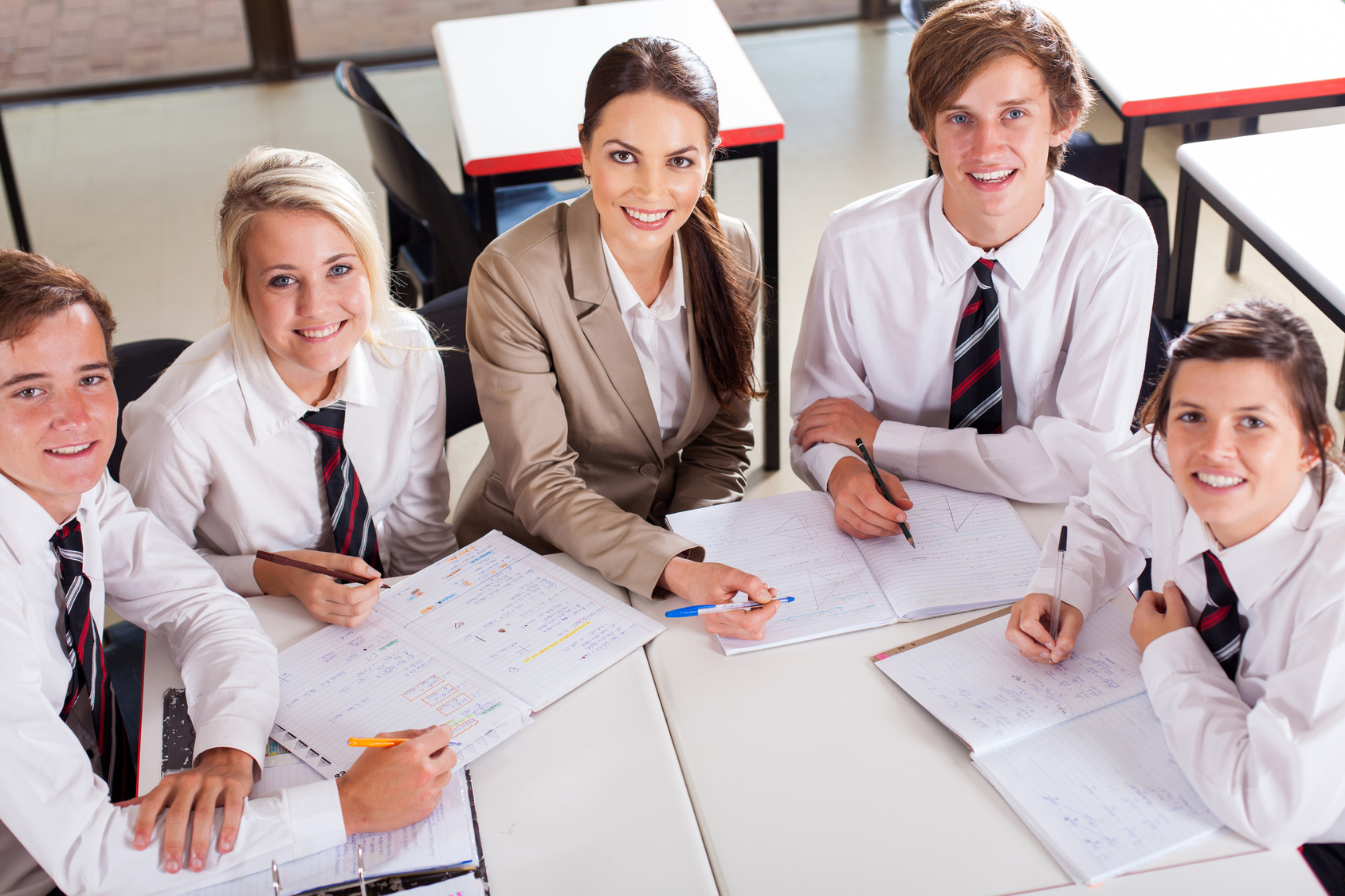 the role of a teacher has changed greatly over the years