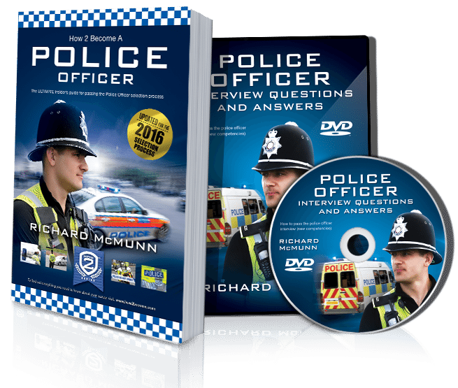 Learn the secrets of police officer recruitment in our fantastic guide