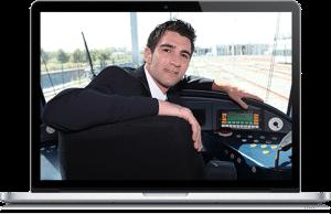 Online Trainee Train Driver MAC Module