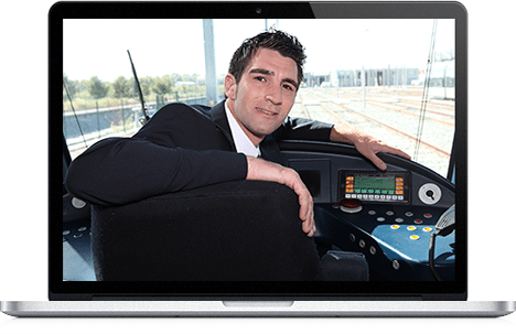 Online Trainee Train Driver Recruitment Training Course