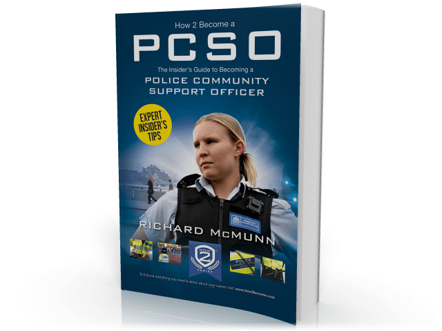 police officer recruitment starts with pcsos!
