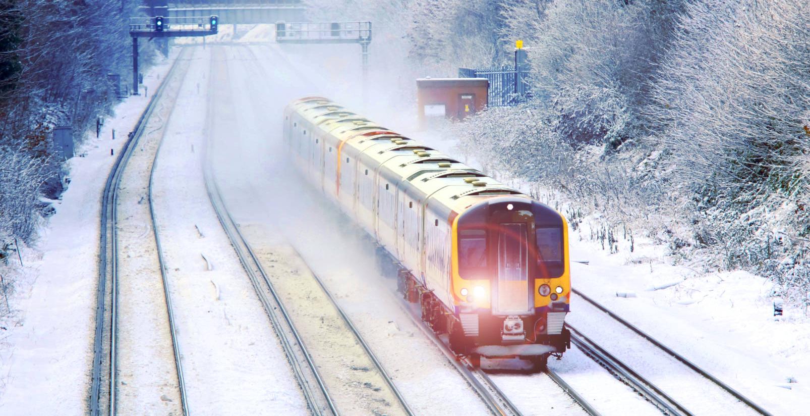 Train Driver Course – 1 Day Insider Recruitment Course