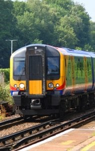 Train Driver Jobs in the UK