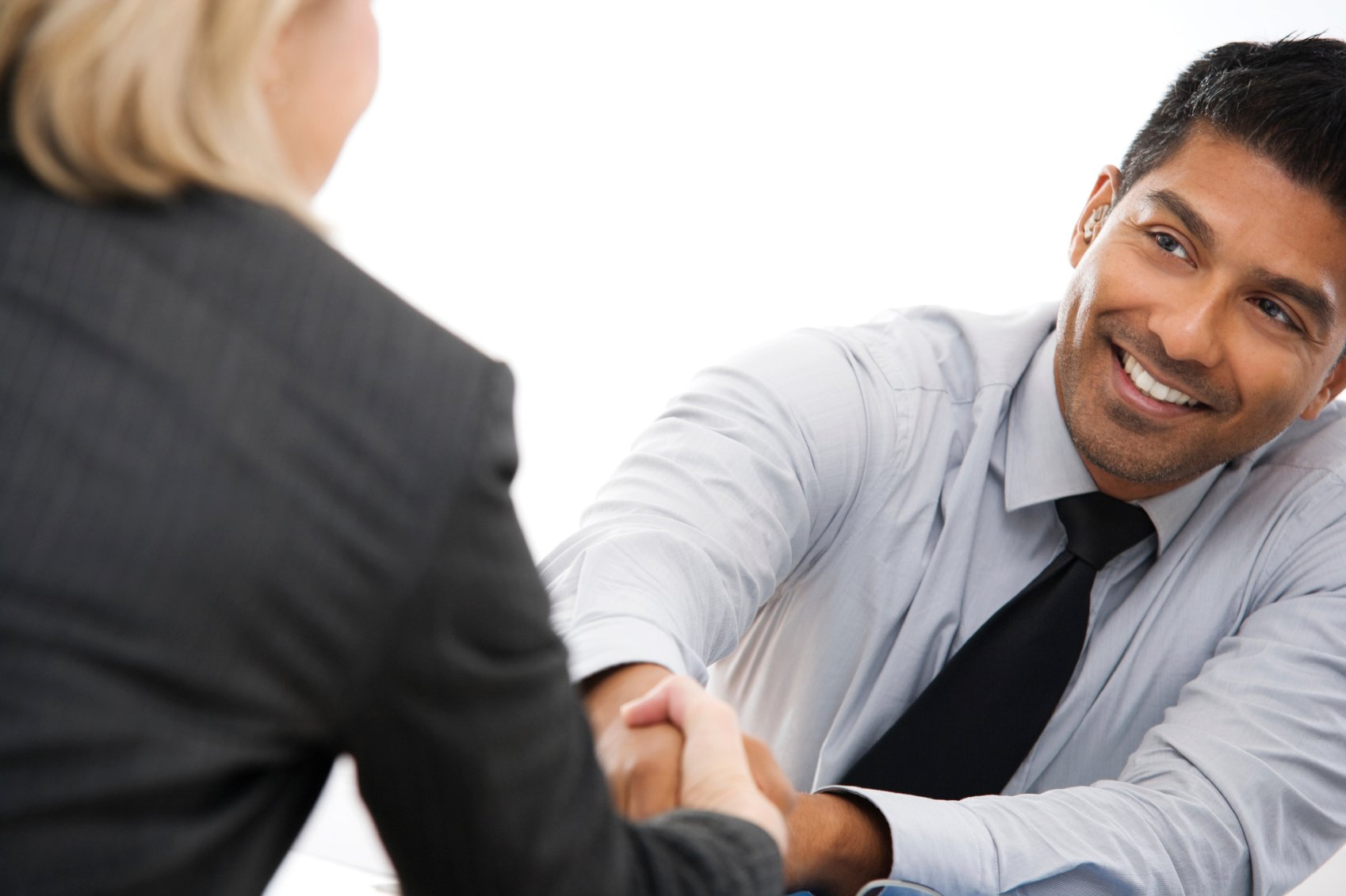 shake hands with your fear, and get round to changing your career