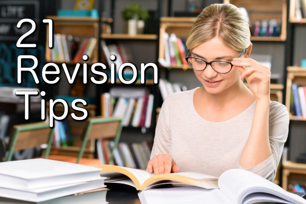 21 Rivision Tips for Exams