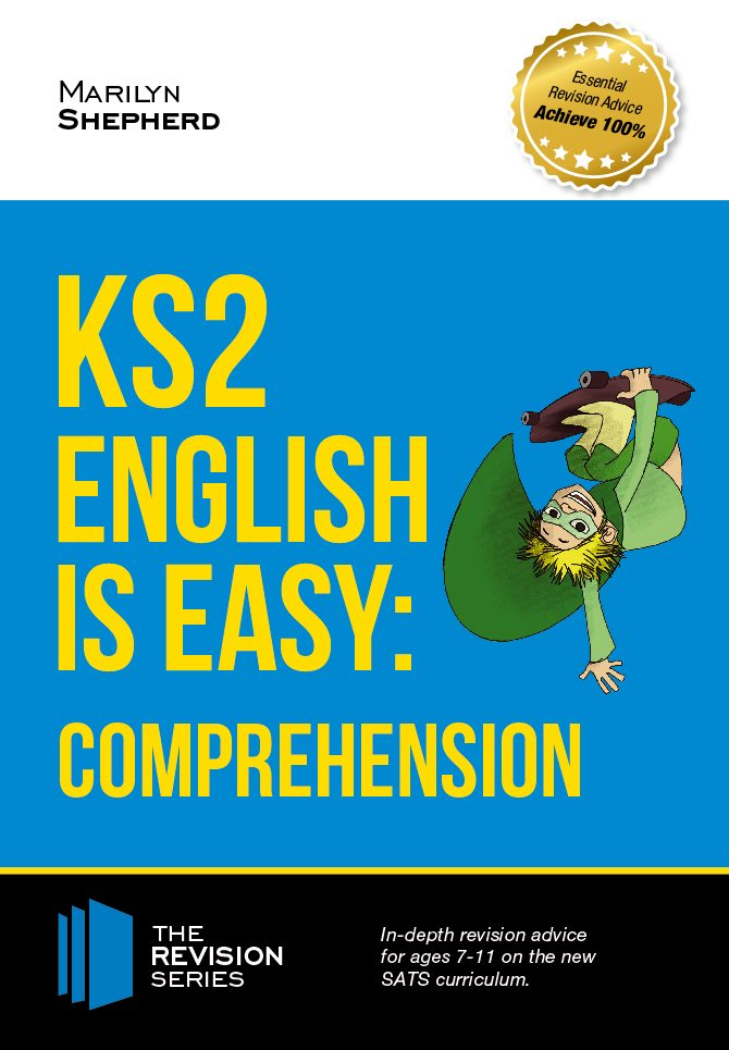 KEY STAGE 2: English Is Easy – English Comprehension