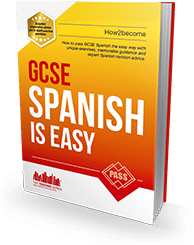 GCSE Spanish is Easy Revision Guide