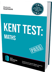 HOW TO PASS THE 11+ KENT TEST: MATHS