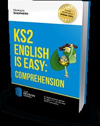 KEY STAGE 2: English Is Easy – English Comprehension