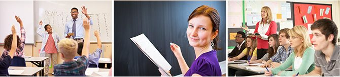 how to become a secondary teacher