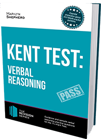 HOW TO PASS THE 11+ KENT TEST: VERBAL REASONING