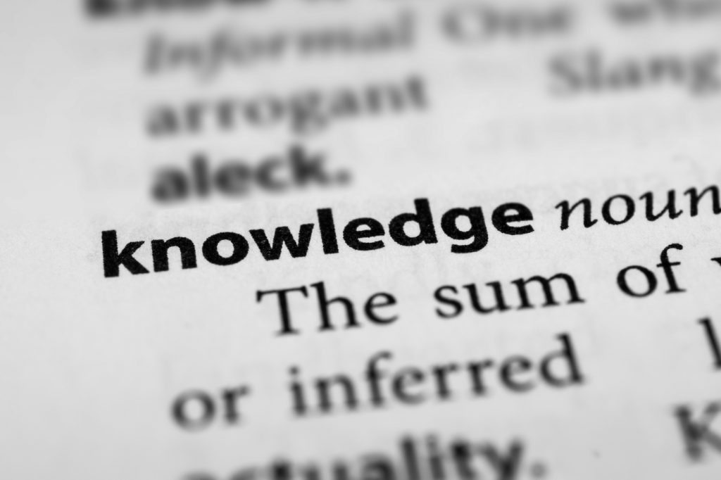 The comprehension section of QTS test assesses your knowledge of the passage given