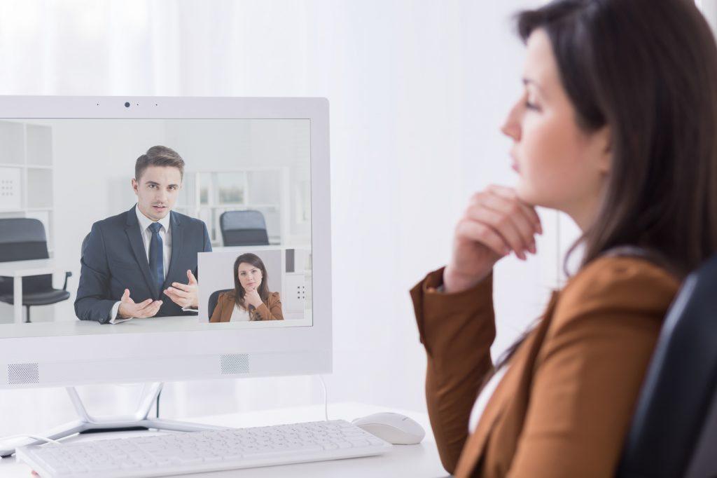 Skype interview tips