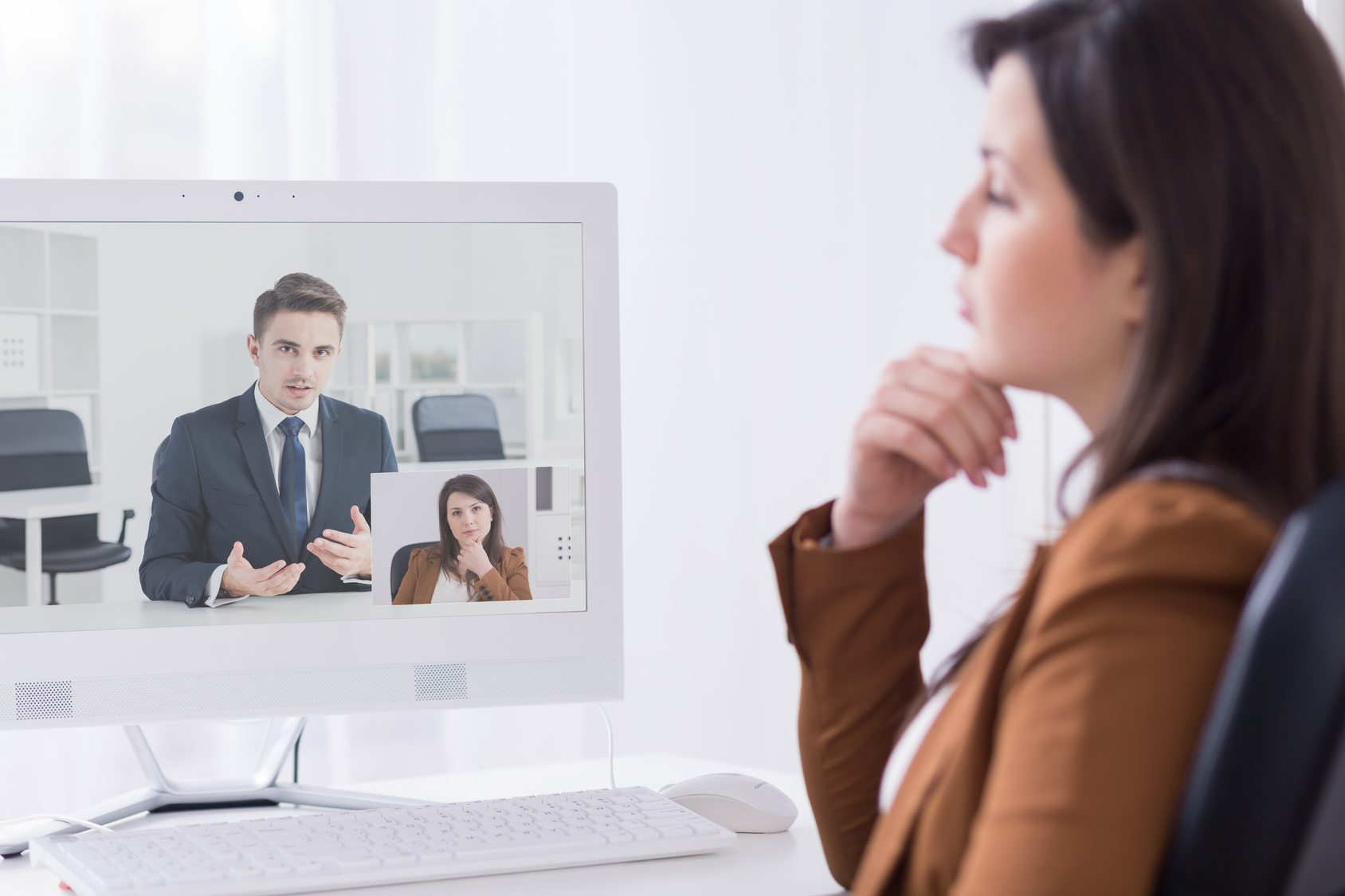 top skype interview tips how to pass howbecome