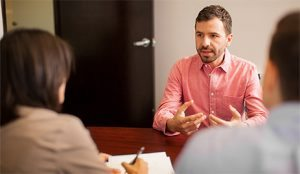 Here's some guidance on questions to ask at the end of an interview