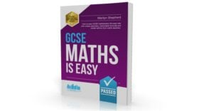 GCSE MATHS IS EASY