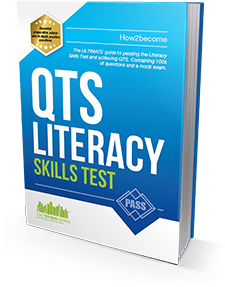 How to Pass the QTS Literacy Skills Test
