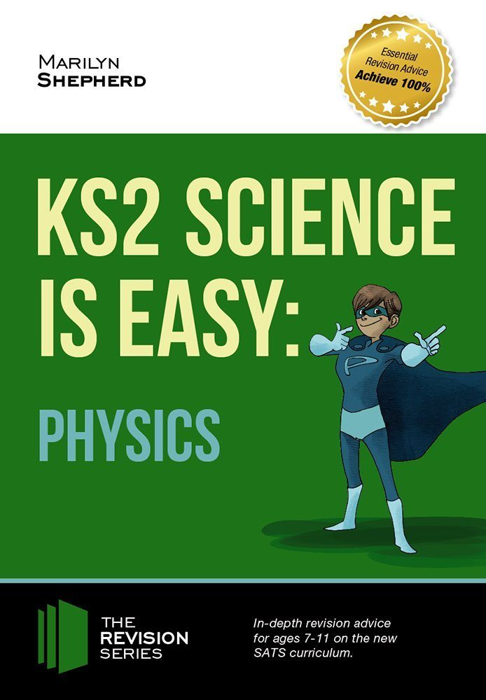 KS2 Science is Easy: Physics