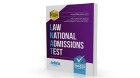 Law National Admissions Test (LNAT)