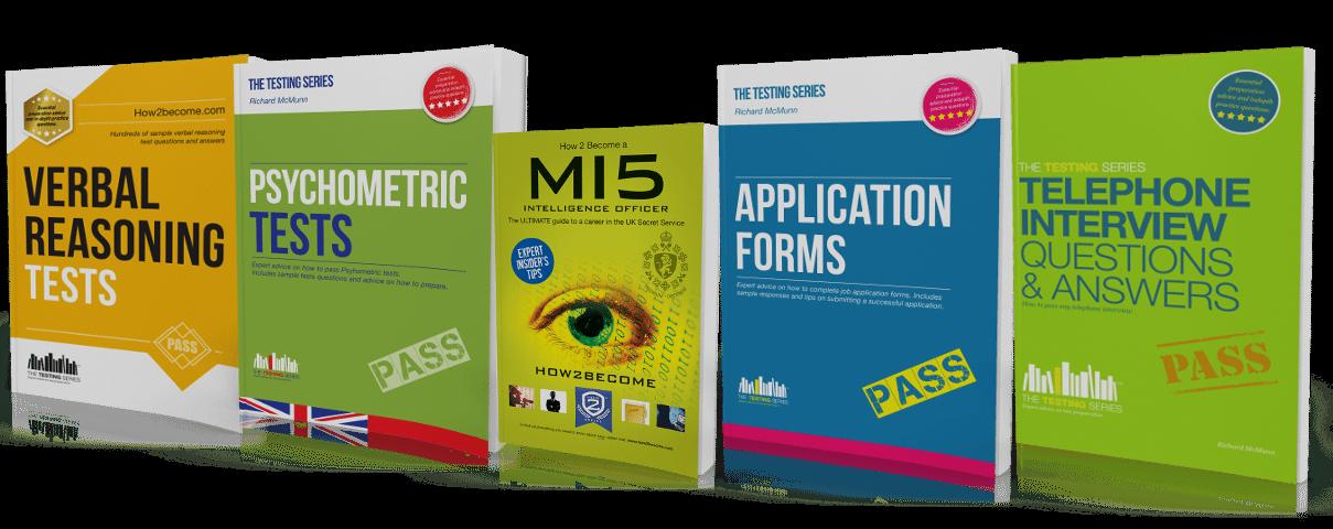 MI5 Platinum Career Kit