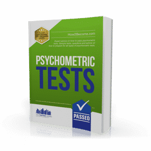 345 Page Pass Psychometric Tests Workbook