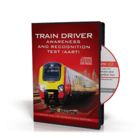 AART AWARENESS AND RECOGNITION TEST SOFTWARE CD-ROM