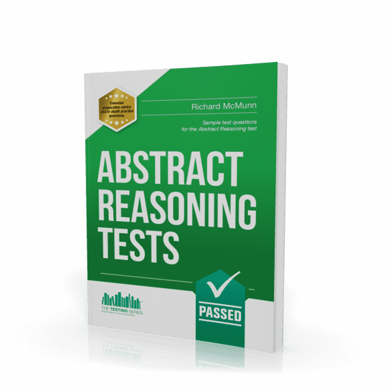 Abstract Reasoning Tests Workbook